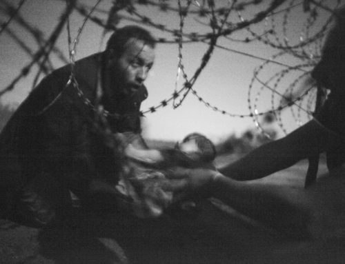 La docena edición del World Press Photo llega a Barcelona